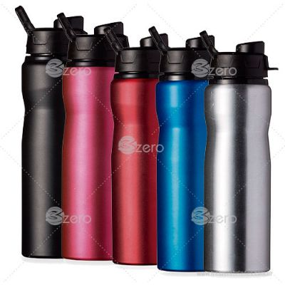 3zero Brindes - Squeeze de alumínio 750 ml