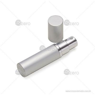3Zero Brindes - Porta perfume metal 5ml