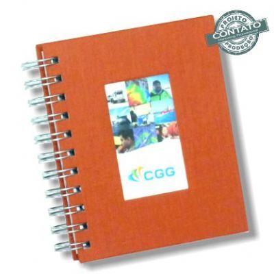 contato-marketing-promocional - Caderno de bolsa tamanho 12x15cm