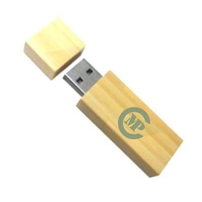 Contato Marketing Promocional - Pen drive ecológico 157