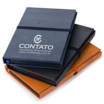 contato-marketing-promocional - Bloco porta cartões