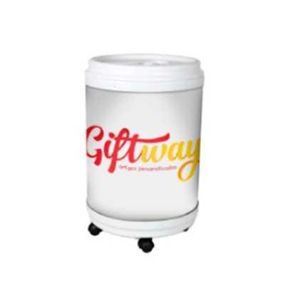 giftway - Cooler Personalizado 45 Latas