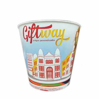 GiftWay - Baldes personalizados 2,5 litros