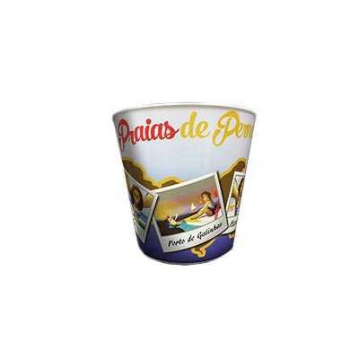 GiftWay - Balde personalizado de Pernambuco
