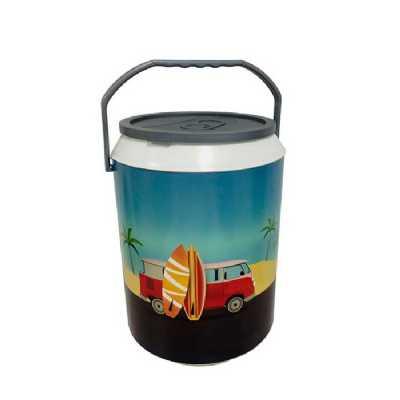 GiftWay - Cooler personalizados térmicos para (06,08,10,12,16,24,30,50 latas)