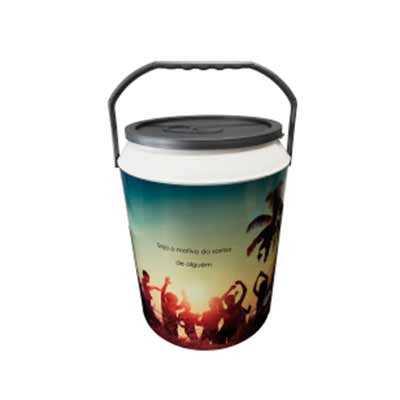 giftway - Cooler Personalizado - 06 Latas