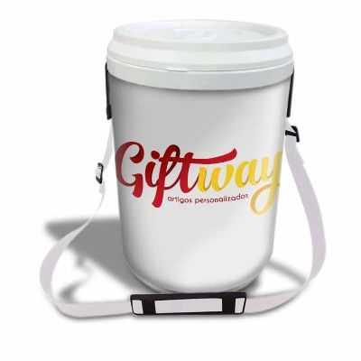 giftway - Cooler com alça fita