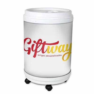 giftway - Cooler personalizados com rodinhas