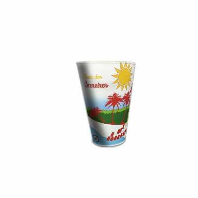 GiftWay - Copo personalizado Praia boa viagem