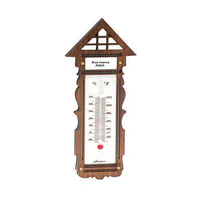 Mixterm - Termômetro ambiente