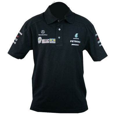 SP Uniformes - Camiseta gola polo