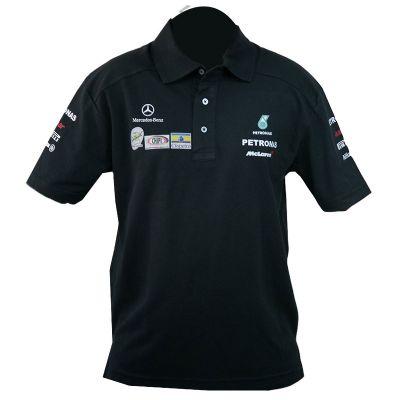 Camiseta gola polo - SP Uniformes