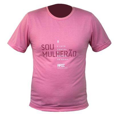 SP Uniformes - Camiseta gola redonda
