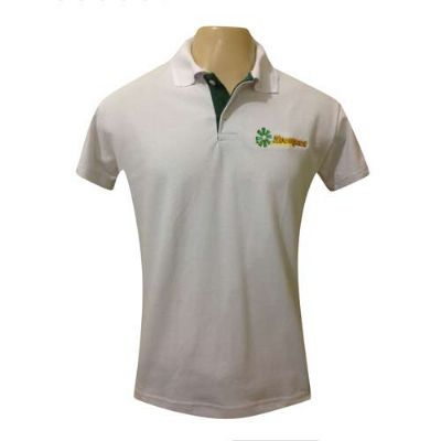 Camiseta gola pólo - SP Uniformes