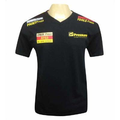 sputnik-uniformes - Camiseta gola v