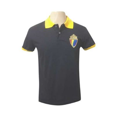 sputnik-uniformes - Camiseta gola pólo