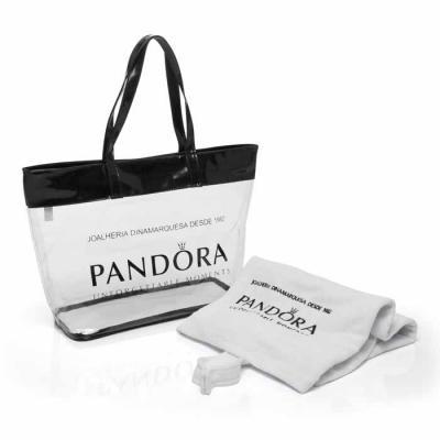 Wersatil - Kit praia Leblon: Bolsa de praia x Toalha de praia Material bolsa Pvc Toalha tamanho 0.90 x 1.60 cm ou a critério do cliente Impressão silk na bolsa...