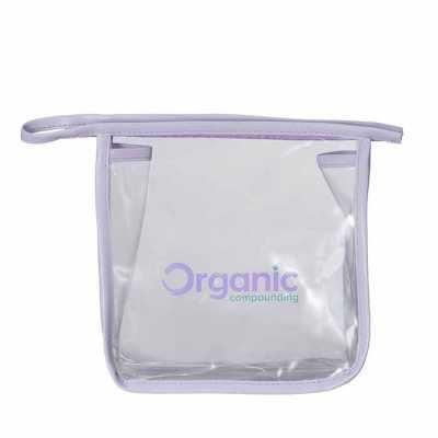 Wersatil - Necessaire Higiene pessoal ou demonstração de produtos