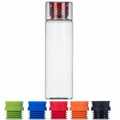 a-e-t-brindes-promocionais - Squeeze transparente personalizada