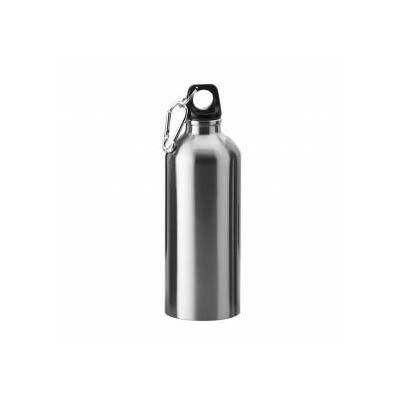 a-e-t-brindes - Squeeze personalizada com mosquetão