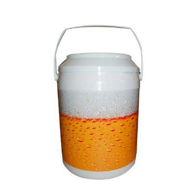 Cooler personalizado para 16 latas