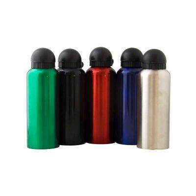 gj-brindes - Squeeze alumínio personalizado 500ml