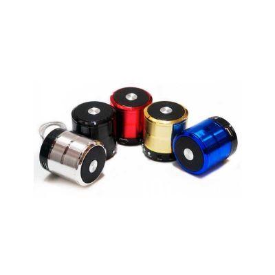 Caixa de som com Bluetooth - GJ Brindes