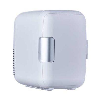 GJ Brindes - Mini geladeira portátil personalizada