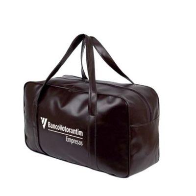 Tompromo Bags - Bolsa com alça de mão, confeccionado no poliéster / nylon 70 / sintético Medida: 43x27x19