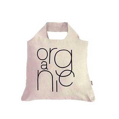 Ecobag Promocional em Lona Cru - Tompromo Bags