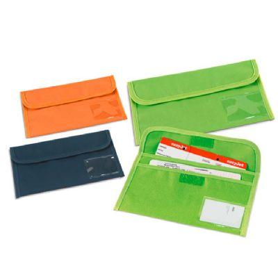 tompromo-bags - Necessaire para Documentos de Viagem