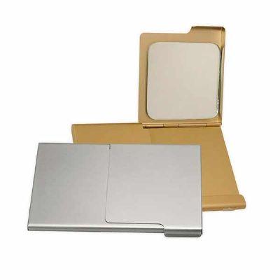 Tompromo Bags - Porta Cartão de alumínio
