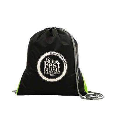 Tompromo Bags - Sacochila promocional