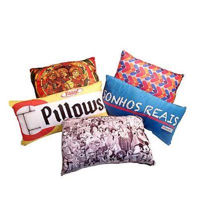 Tompromo Bags - Almofadas temáticas