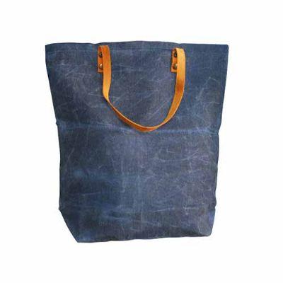 Tompromo Bags - Ecobag alça de couro