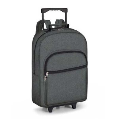 Mochila com rodas - Tompromo Bags