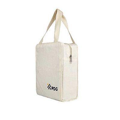 Tompromo Bags - Necessaire em Brim
