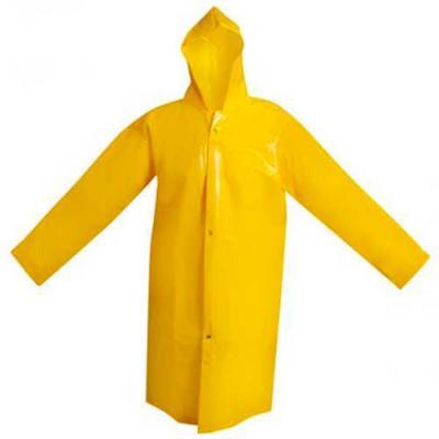 Capa de chuva personalizada