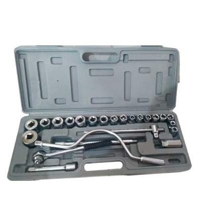 Kit chaves para parafusos 24 peças