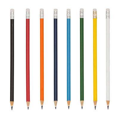 Lápis personalizado - NewSilk