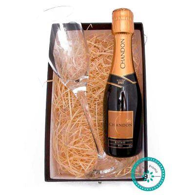 Só Kits Promo - Kit Champagne