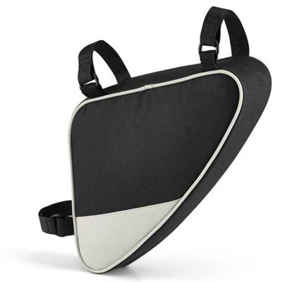 Bolsa para bicicleta em nylon 600d personalizada