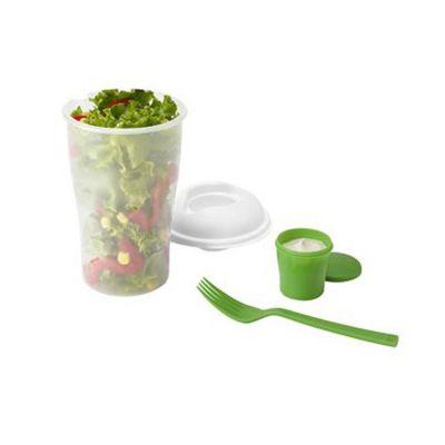 Malu Brindes - Copo para salada personalizado