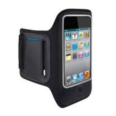 Malu Brindes - Braçadeira para celular personalizada