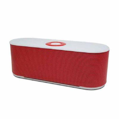 Spaceluz Brindes - Caixa de som Bluetooth Kimaster