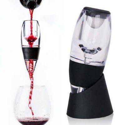 Spaceluz Brindes - Decantador de Vinho