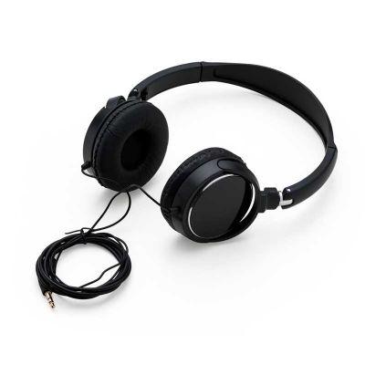 Spaceluz Brindes - Headphone estéreo - Fone de Ouvido