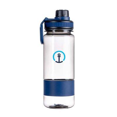 Spaceluz Brindes - Squeeze 700ml de plástico com alça