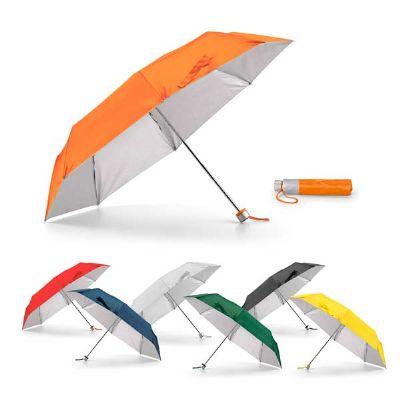 Spaceluz Brindes - Guarda-chuva dobrável