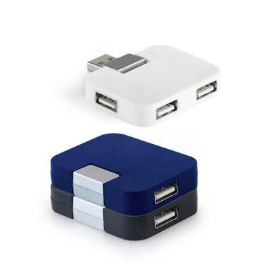 Hub USB 2.0 - Spaceluz Brindes